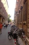 Венеция существует... :: Италия - страна велосипедистов