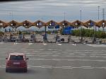Испанские зарисовки :: Платная автострада