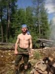 Восточная Сибирь. Автономная жизнь :: Сибирские мужики на столько суровые, …