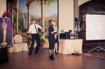 День ГИС 2011 :: Баллада в исполнении Валерии